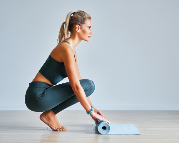 Yoga... waar moet ik beginnen?
