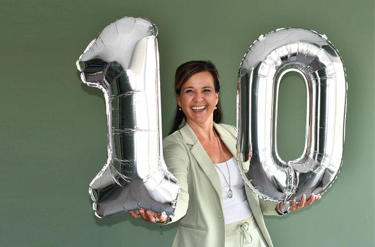 Dé yogastudio al 10 jaar gevestigd in Oosterhout!
